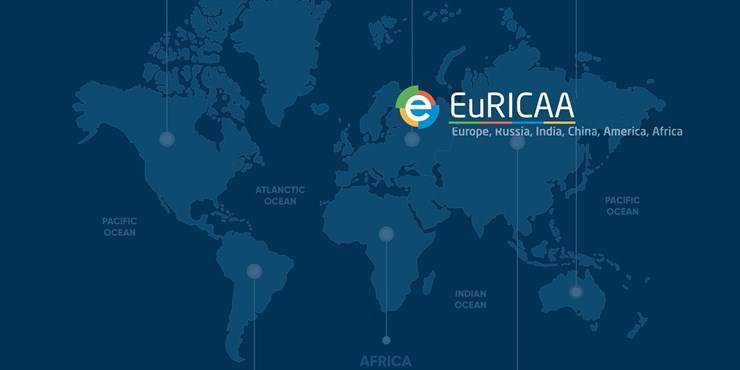THE WHOLE WORLD IS READING ABOUT THE EuRICAA PROJECT