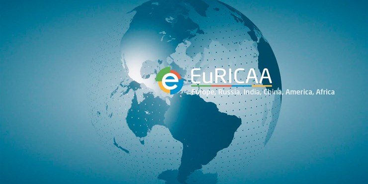 EuRICAA: Funding of the First Global Infrastructural Project